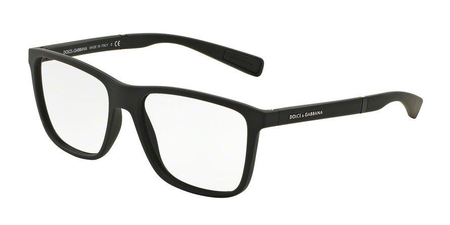 Dolce & Gabbana 0DG5016 Black Eyeglasses