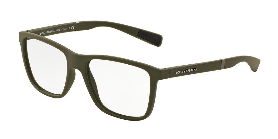 Dolce & Gabbana 0DG5016 Green Eyeglasses