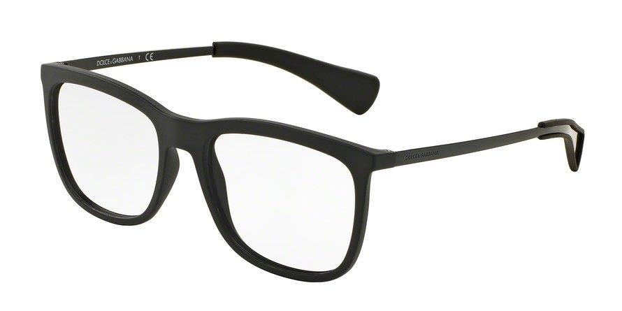 Dolce & Gabbana 0DG5018 Black Eyeglasses