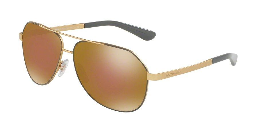 Dolce & Gabbana 0DG2144 Black Sunglasses