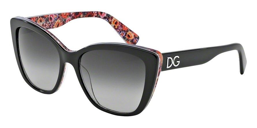 Dolce & Gabbana 0DG4216 Black Sunglasses