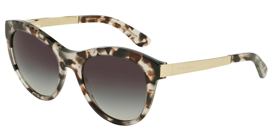 Dolce & Gabbana 0DG4243 Grey Sunglasses