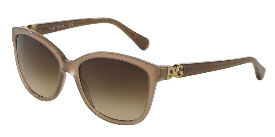 Dolce & Gabbana 0DG4258 Black Sunglasses