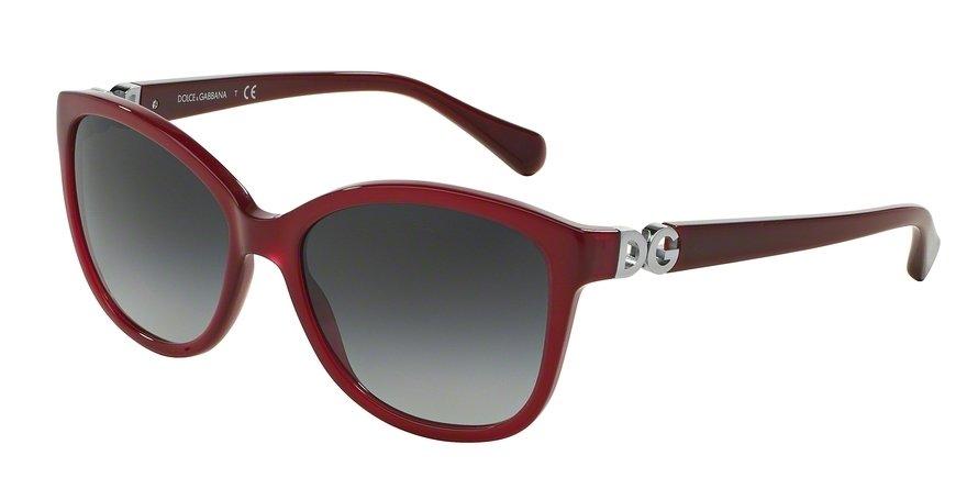 Dolce & Gabbana 0DG4258F Bordeaux Sunglasses