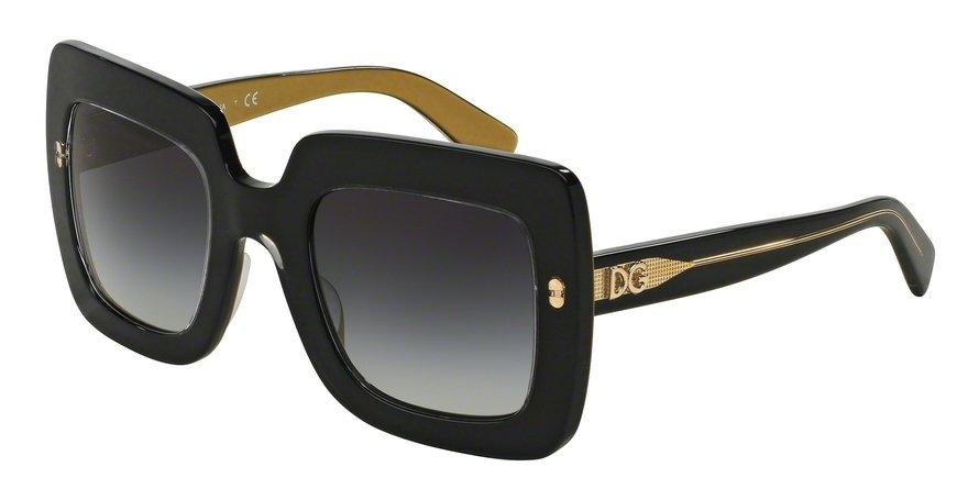 Dolce & Gabbana 0DG4263 Black Sunglasses