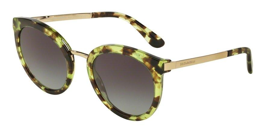 Dolce & Gabbana 0DG4268 Green Sunglasses