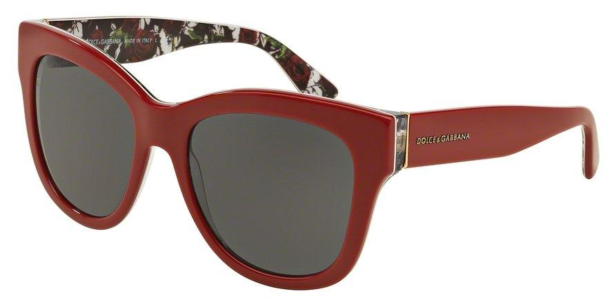 Dolce & Gabbana 0DG4270 Red Sunglasses