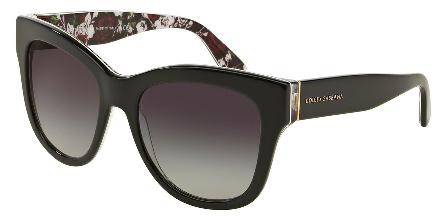 Dolce & Gabbana 0DG4270 Black Sunglasses