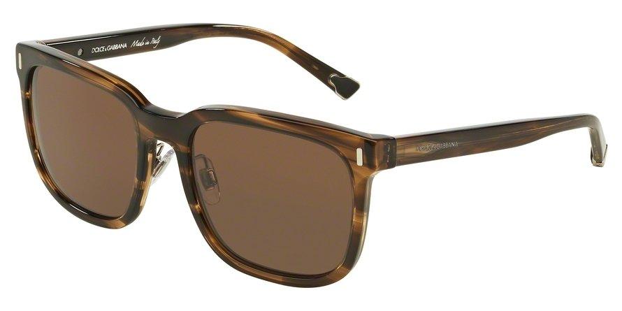 Dolce & Gabbana 0DG4271 Brown Sunglasses