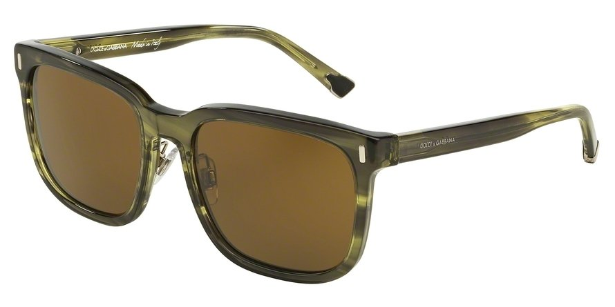 Dolce & Gabbana 0DG4271 Green Sunglasses