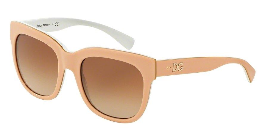 Dolce & Gabbana 0DG4272 Pink Sunglasses