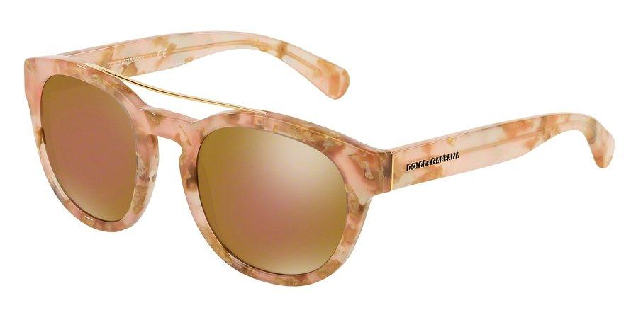 Dolce & Gabbana 0DG4274 Pink Sunglasses