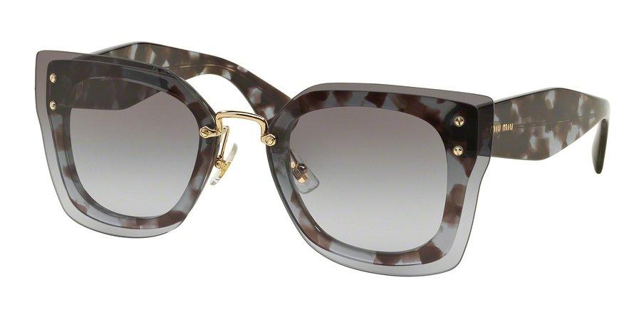 MU 0MU 04RS Havana Sunglasses