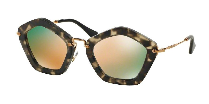 MU 0MU 06OS Havana Sunglasses