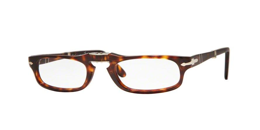 Persol 0PO2886V Havana Sunglasses