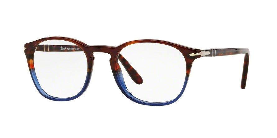 Persol 0PO3007V Havana Eyeglasses
