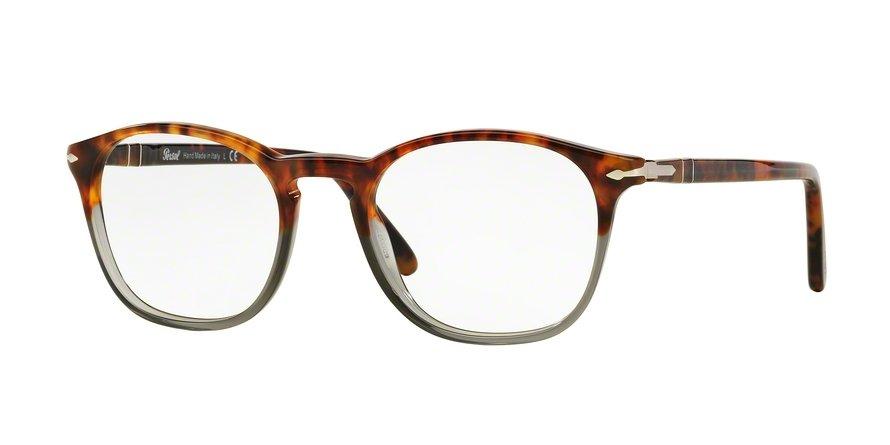 Persol 0PO3007V Black Eyeglasses