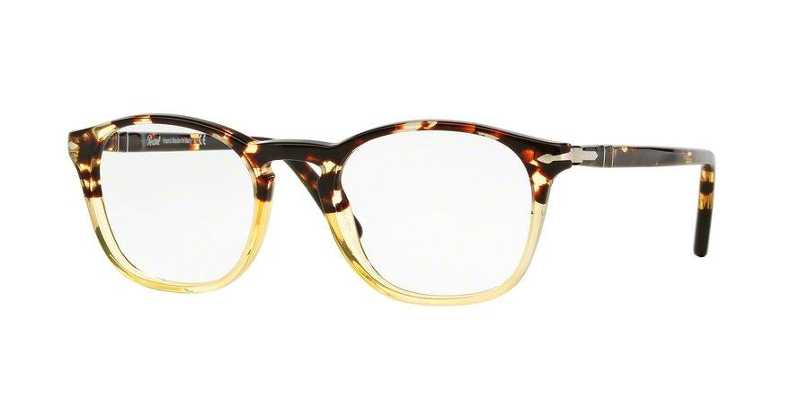 Persol 0PO3007V EBANO E ORO Eyeglasses