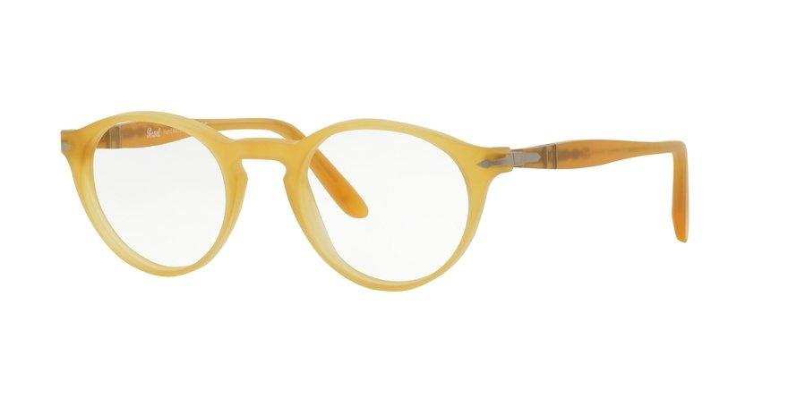 Persol 0PO3092V Black Eyeglasses