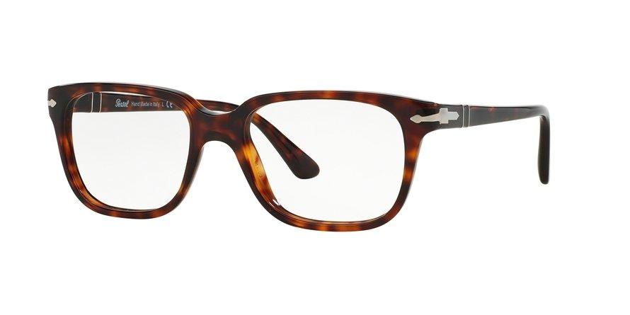 Persol 0PO3094V Havana Eyeglasses