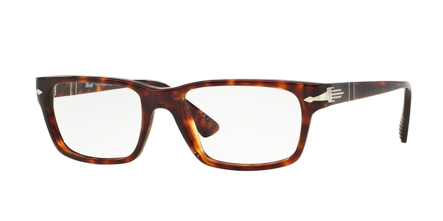 Persol 0PO3096V Havana Eyeglasses