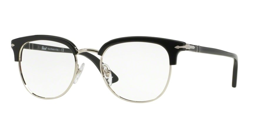 Persol 0PO3105VM Black Eyeglasses