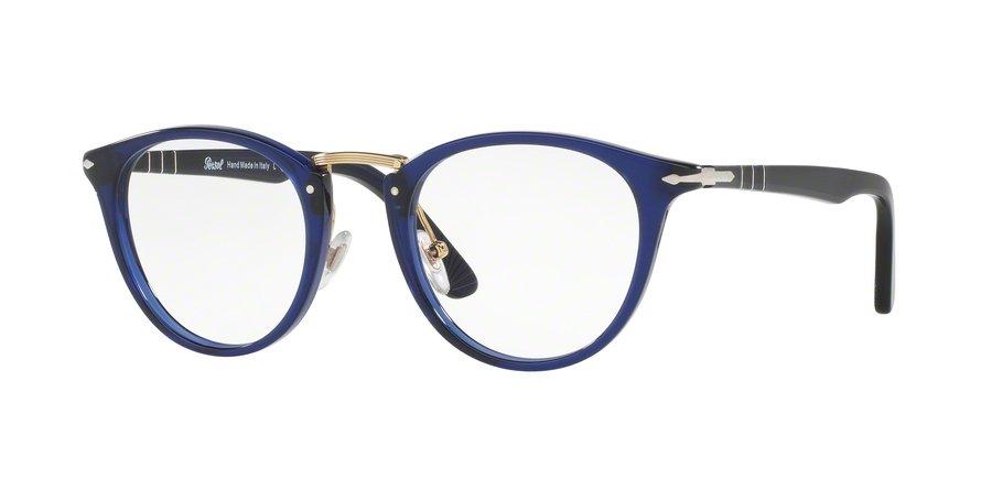Persol 0PO3107V Blue Eyeglasses