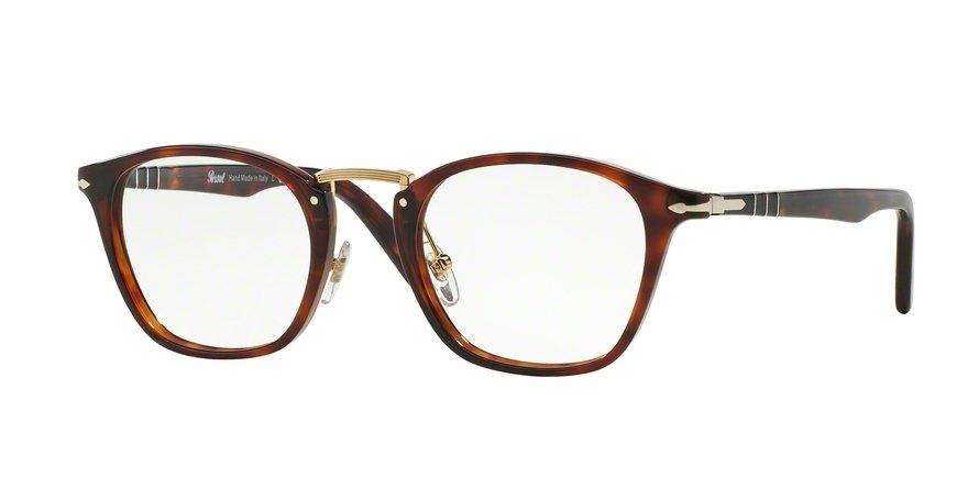 Persol 0PO3109V Havana Eyeglasses