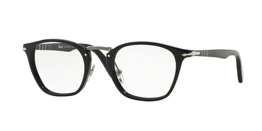 Persol 0PO3109V Black Eyeglasses
