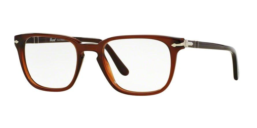 Persol 0PO3117V Brown Eyeglasses