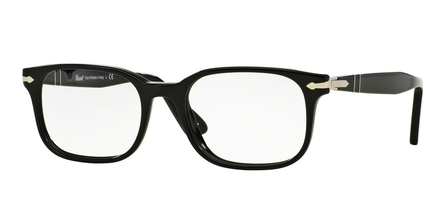Persol 0PO3118V Black Eyeglasses