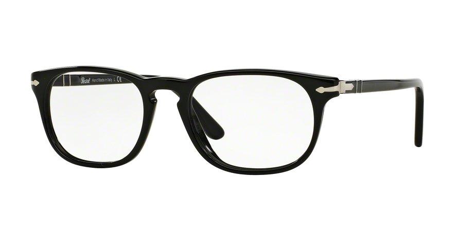 Persol 0PO3121V Black Eyeglasses