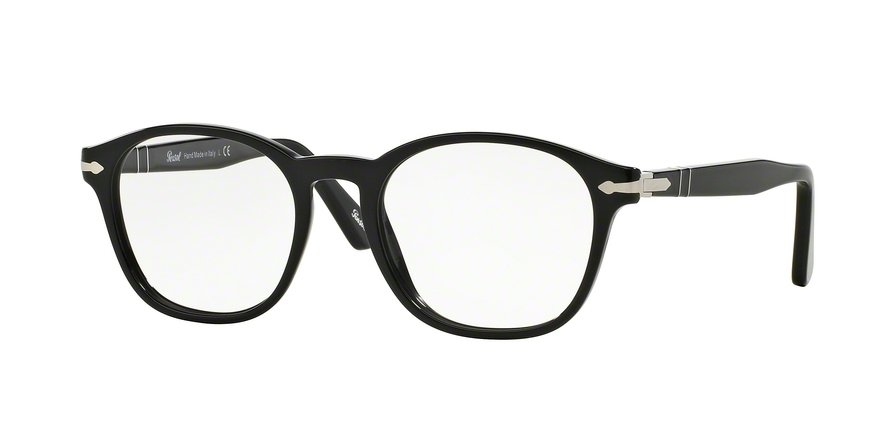 Persol 0PO3122V Black Eyeglasses