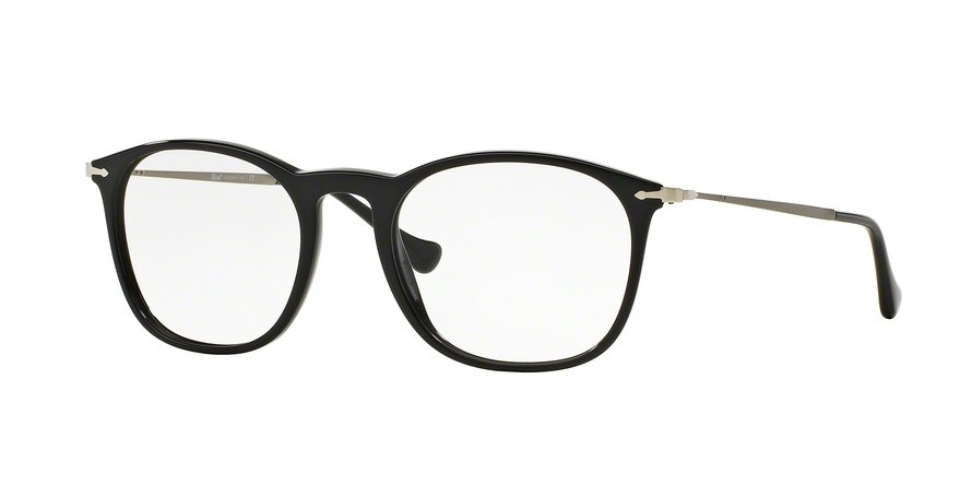 Persol 0PO3124V Black Eyeglasses