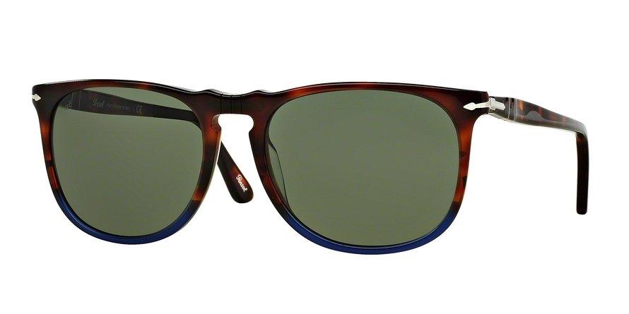 Persol 0PO3113S Havana Sunglasses
