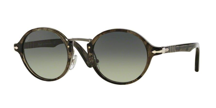 Persol 0PO3129S Grey Sunglasses