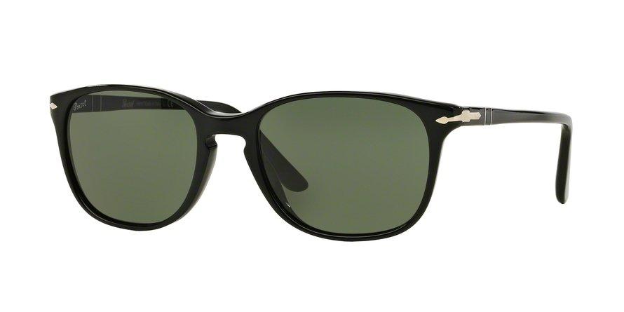 Persol 0PO3133S Black Sunglasses
