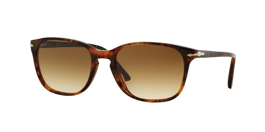 Persol 0PO3133S Havana Sunglasses
