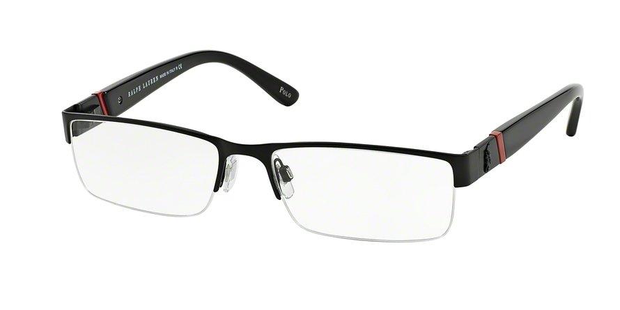 Polo 0PH1117 Black Eyeglasses