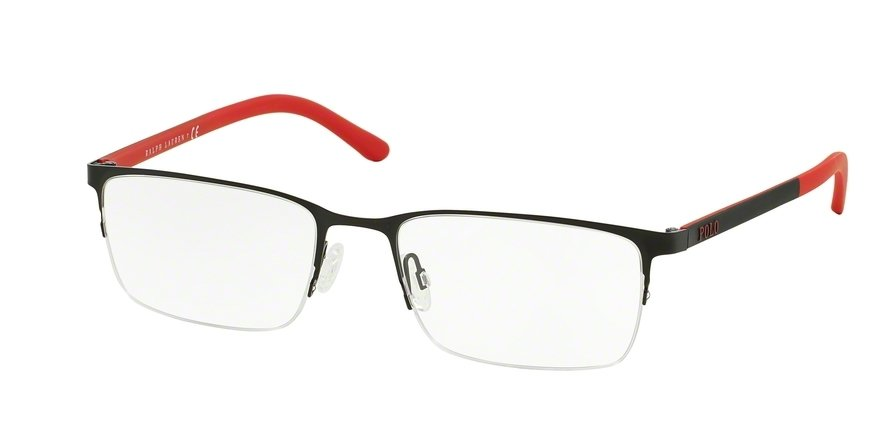 Polo 0PH1150 Black Eyeglasses