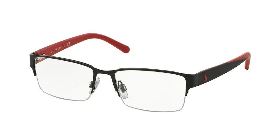 Polo 0PH1152 Black Eyeglasses
