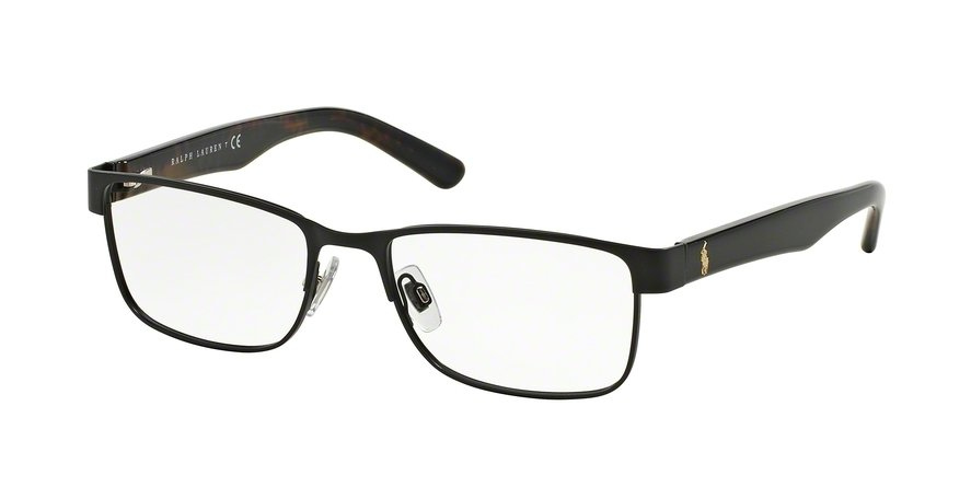 Polo 0PH1157 Black Eyeglasses