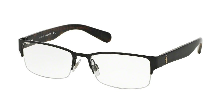 Polo 0PH1158 Black Eyeglasses