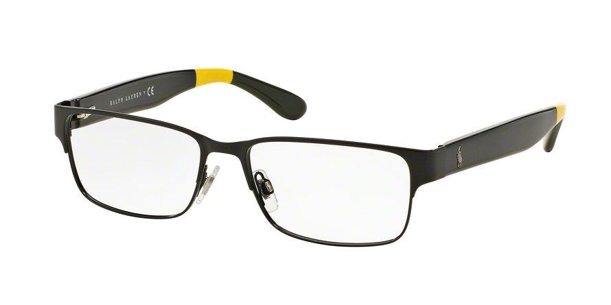 Polo 0PH1160 Black Eyeglasses