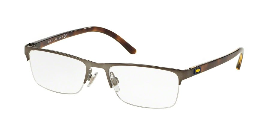 Polo 0PH1161 Gunmetal Eyeglasses