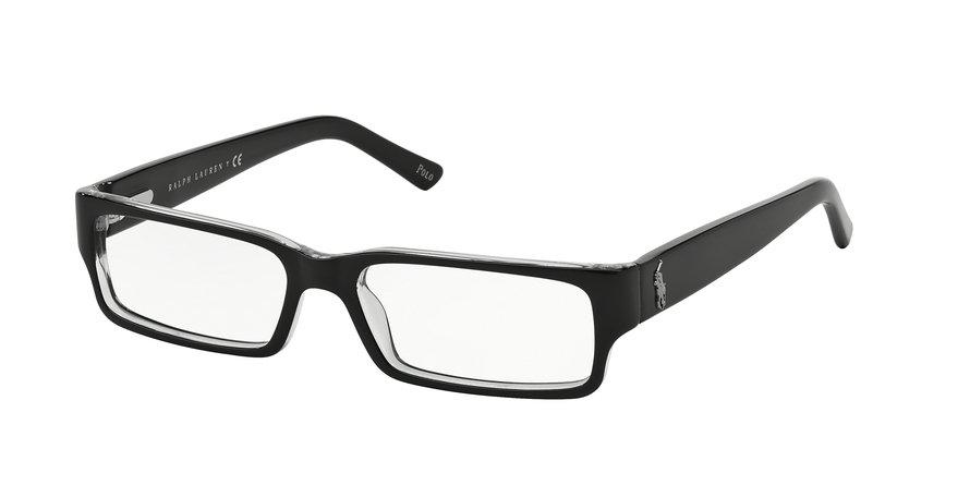 Polo 0PH2039 Brown Eyeglasses