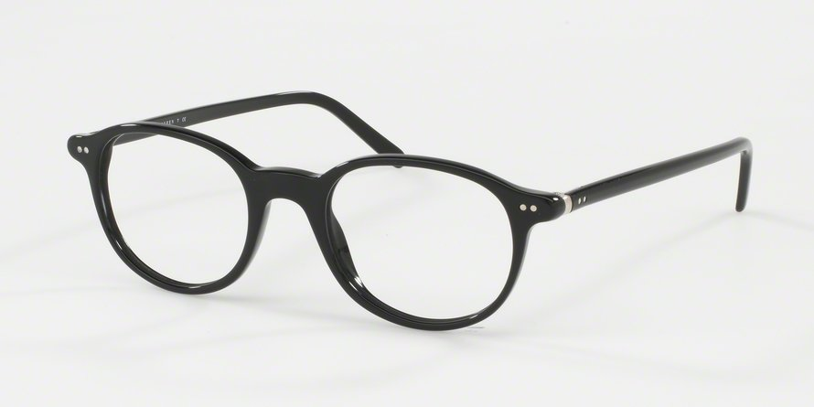 Polo 0PH2047 Black Eyeglasses