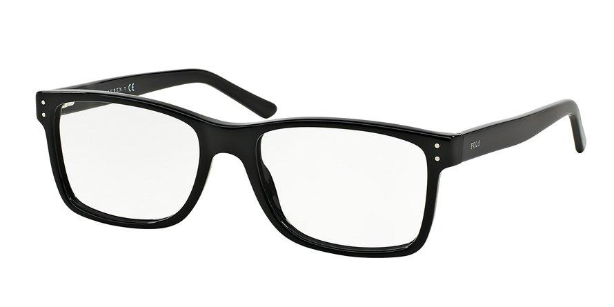 Polo 0PH2057 Black Eyeglasses