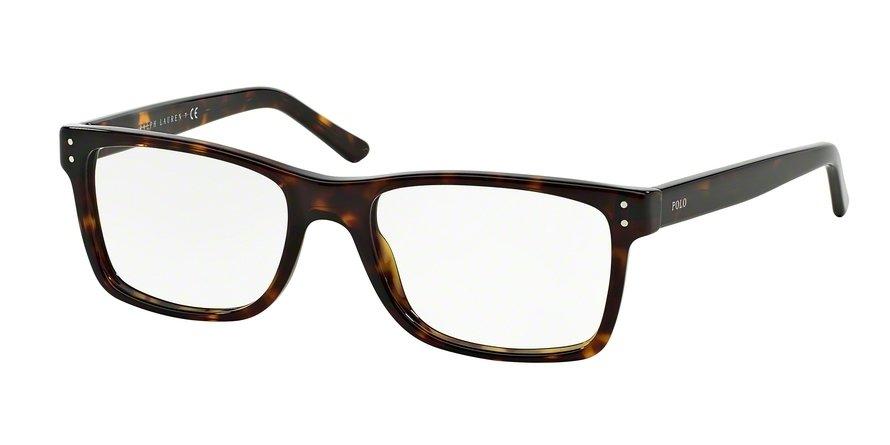 Polo 0PH2057 Havana Eyeglasses