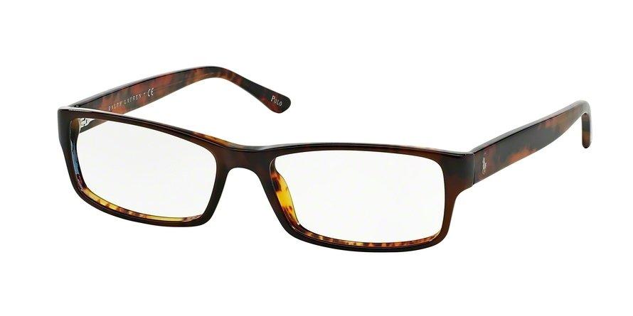 Polo 0PH2065 Brown Eyeglasses